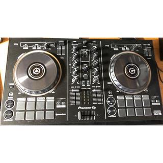 パイオニア(Pioneer)のDDJ-RB(DJコントローラー)