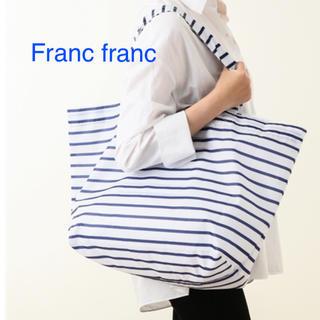 フランフラン(Francfranc)のフランフラン  エコバッグ  (エコバッグ)