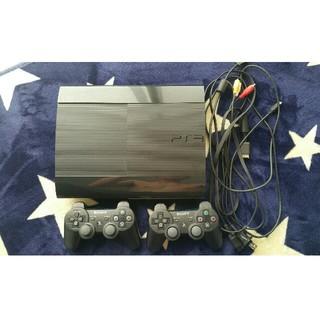 プレイステーション3(PlayStation3)のプレイステーション3(家庭用ゲーム本体)