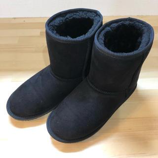 エスペランサ(ESPERANZA)のムートンブーツ(ブーツ)