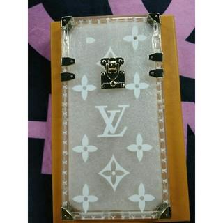 LOUIS VUITTON - LVケース iphonecaseアイフォンケース Xs Max専用