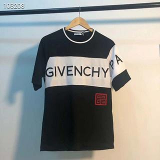 ジバンシィ(GIVENCHY)のGIVENCHY ジバンシィ 4G エンブロイダリーTシャツ(Tシャツ/カットソー(半袖/袖なし))