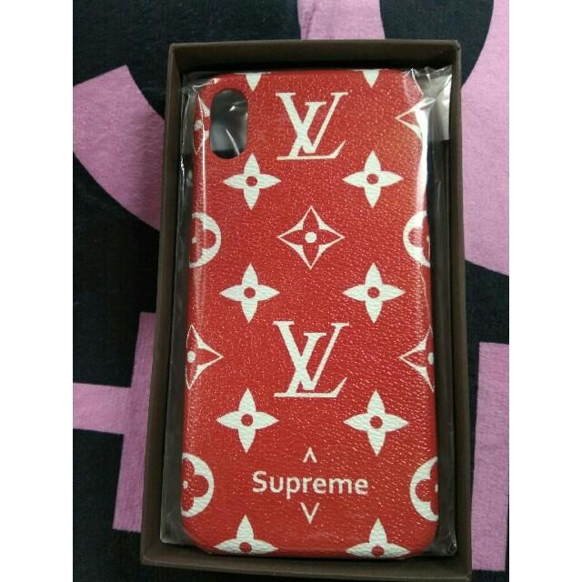 iphone7 バンパー spigen | LOUIS VUITTON - LVケース iphonecaseアイフォンケース XS MAX専用の通販 by マサノリ's shop|ルイヴィトンならラクマ