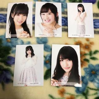 エイチケーティーフォーティーエイト(HKT48)のHKT48  生写真(アイドルグッズ)