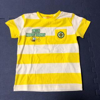 ディズニー(Disney)のプーさんの子供用Tシャツ(Tシャツ/カットソー)