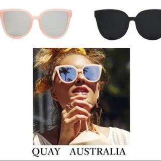 クエイアイウェアオーストラリア(Quay Eyeware Australia)のQuay Eyeware Australia PARADISO(サングラス/メガネ)