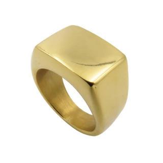 ゴールドリング(リング(指輪))