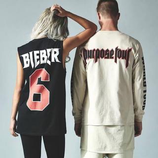 フィアオブゴッド(FEAR OF GOD)のPurpose tour パーパスツアー タンクトップ 男女兼用(Tシャツ(半袖/袖なし))