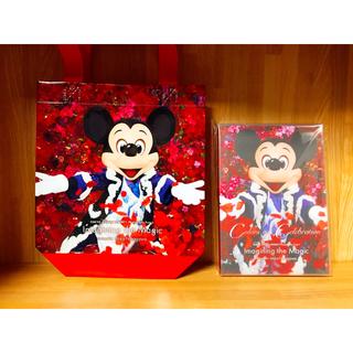 ディズニー(Disney)のイマジニング♡イマジニングザマジック♡蜷川実花♡ディズニー♡ミッキー(写真/ポストカード)