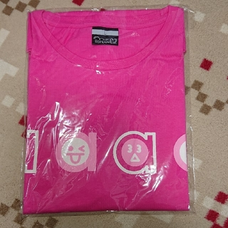 Music Rainbow 02 高垣彩陽 Tシャツ Lサイズ(Tシャツ)