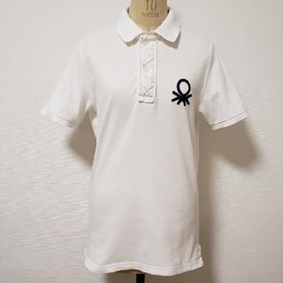 ベネトン(BENETTON)のBENETTON メンズ ポロシャツ(ポロシャツ)