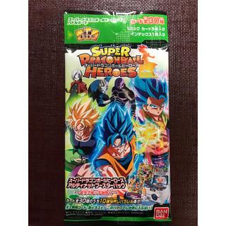 バンダイ(BANDAI)のドラゴンボールヒーローズ ブースターパック(シングルカード)
