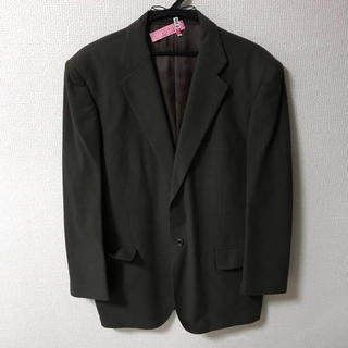 メンズ スーツ ジャケット 難あり (スーツジャケット)