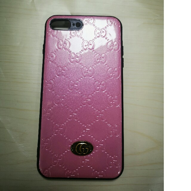 gucci iphone8plus ケース 手帳型