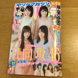 コウダンシャ(講談社)のヤングマガジンNO.17 切り取り無し(漫画雑誌)