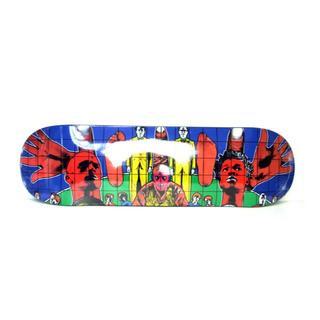 シュプリーム(Supreme)のシュプリーム×Gilbert & George■19SSスケートボード(スケートボード)
