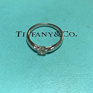 ティファニー(Tiffany & Co.)のティファニーリング ハーモニー (リング(指輪))