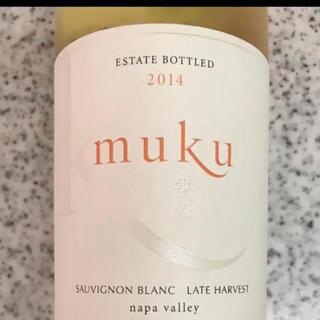 ケンゾーエステート☆ワインMuku(ワイン)