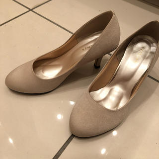 エスペランサ(ESPERANZA)の靴(ハイヒール/パンプス)