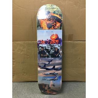 シュプリーム(Supreme)のファッキンオーサム スケボーデッキ 8.25(スケートボード)