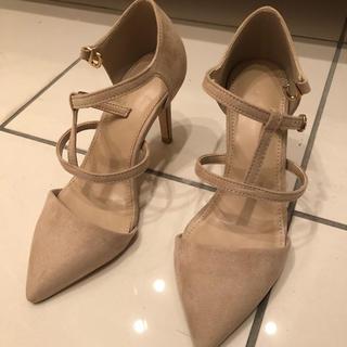ランダ(RANDA)の靴(ハイヒール/パンプス)