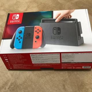 Nintendo Switch - 美品 スイッチ