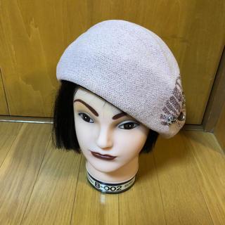 アンテプリマ(ANTEPRIMA)のANTEPRIMA(アンテプリマ)のベレー帽(ハンチング/ベレー帽)