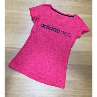 アディダス(adidas)のアディダス ネオ Tシャツ値下げ(Tシャツ(半袖/袖なし))