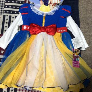 ディズニー(Disney)の新品 白雪姫 プリンセス コスチューム インパ ディズニー 90 仮装(ワンピース)
