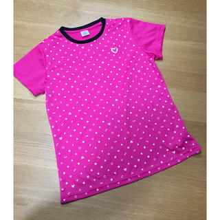 ディズニー(Disney)のイグニオ MickeyTシャツ(Tシャツ/カットソー)