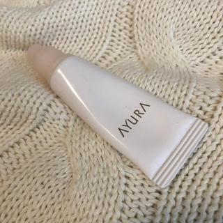アユーラ(AYURA)のアユーラ fサインディフェンス モイストプロテクター(化粧下地)
