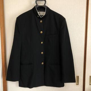 学ラン175A【標準型学生服】(スーツジャケット)