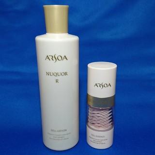 アルソア(ARSOA)のアルソア ビッグローション+セルエッセンス(化粧水 / ローション)