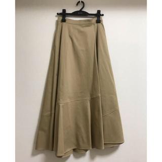 エムプルミエ(M-premier)のブレンヘイム 2019ss スカート(ロングスカート)
