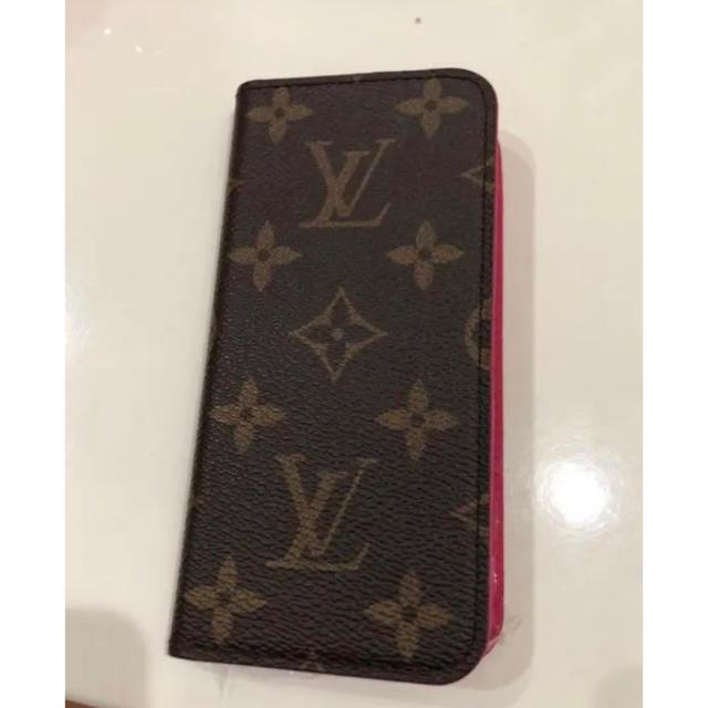 ミュウミュウ iphone7 ケース tpu | LOUIS VUITTON - ヴィトン携帯ケースの通販 by Tomomi Nakamura's shop|ルイヴィトンならラクマ