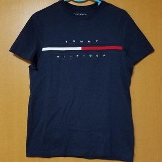 トミーヒルフィガー(TOMMY HILFIGER)の新品TOMMY HILFIGER ロゴTシャツ(Tシャツ/カットソー(半袖/袖なし))