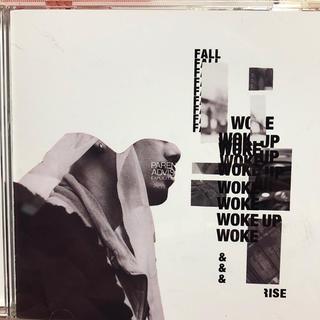 WOKE UP / JAZEE MINOR (ヒップホップ/ラップ)