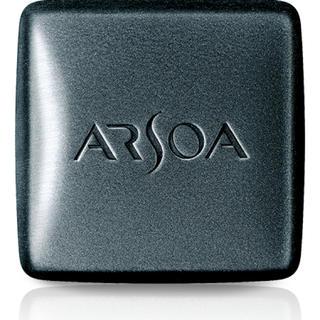 アルソア(ARSOA)のアルソア クイーンシルバー (石鹸) 135g(洗顔料)