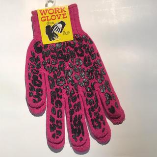 手袋 作業用 軍手(手袋)
