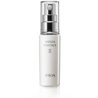 アルソア(ARSOA)のアルソア エッセンス II (美容液) 30ml(美容液)