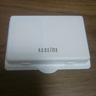 アクセーヌ(ACSEINE)のアクセーヌ ファンデーション 試供品(ファンデーション)