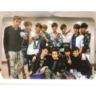 エクソ(EXO)のEXO トレカ(K-POP/アジア)