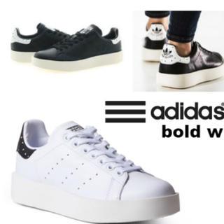 adidas - adidas スタンスミス💖厚底タイプ💖