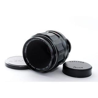 ペンタックス(PENTAX)の★美品★PENTAX Super Macro Takumar 50mm F4 (レンズ(単焦点))