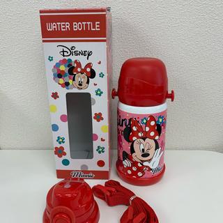 ディズニー(Disney)の★新品★ ミニー2WAYステンレスボトル ラスト1個(水筒)