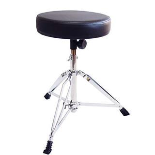 高さ調整式 折りたたみ型 ドラム椅子(その他)