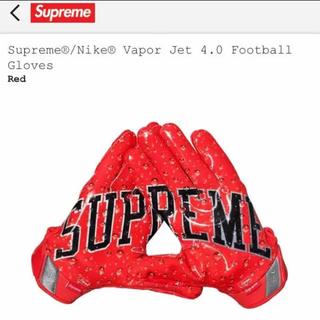 シュプリーム(Supreme)のSupreme NIKE GLOVE(手袋)