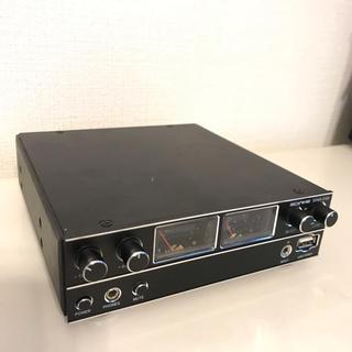 鎌ベイアンプ SDAR 2100(アンプ)