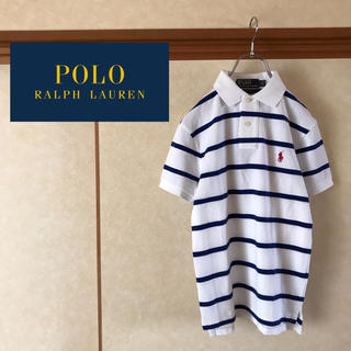 POLO RALPH LAUREN - 【極美品】POLO RALPH LAUREN ポロ ラルフローレン ポロシャツ