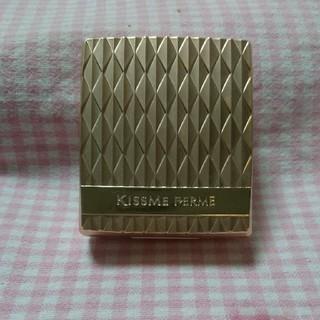キスミーコスメチックス(Kiss Me)のキスミーファンデーションケース(その他)